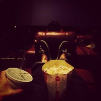 Photo taken at AMC La Jolla 12 by Alicia G. on 1/19/2014
