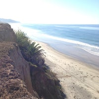 Photo taken at Del Mar Bluffs by Alicia G. on 11/10/2013