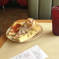 Photo taken at Cici's Pizza by Antonio H. on 12/2/2012