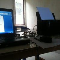 Photo taken at Dermaga CT3 Pasiran by Ined G. on 12/12/2012