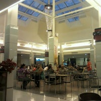 Photo taken at Canoas Shopping by Talia F. on 12/19/2012