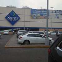 Photo taken at Sam's Club by Jose Carlos G. on 4/29/2013