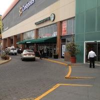 Photo taken at Starbucks by Jose Carlos G. on 4/23/2013