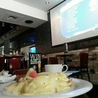 Photo taken at The Burrard Public House by Elnur A. on 6/12/2016