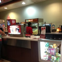 Photo taken at Cinemark by Mario S. on 6/1/2013