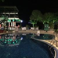 Photo taken at Patong Bay Garden Resort by Alex E. on 12/14/2015