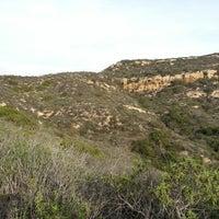 Photo taken at Laguna Coast Wilderness Park by Natalie P. on 12/23/2012
