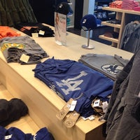 Photo taken at Gap by Paul T. on 4/17/2014