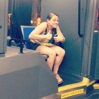 Photo taken at MTA Bus - E 14 St & 2 Av (M14A/M14D) by Afazur R. on 6/30/2013