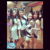 Photo taken at Holiday Plaza Hotel by Xyrra Patrize C. on 3/17/2013