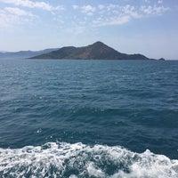 Photo taken at Dinçer Yachting by Mehmet on 8/10/2018