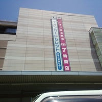 Photo taken at AEON by ぐんちゃん™ on 5/24/2013