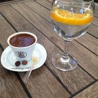 6/26/2013 tarihinde Buse E.ziyaretçi tarafından Cafeka Restaurant & Cafe'de çekilen fotoğraf
