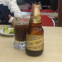 Photo taken at El Farolito by Monica T. on 6/5/2013