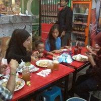 Photo taken at CHEVKO (Chef's Corner) by Anggi S. on 6/7/2014
