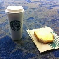 Photo taken at Starbucks by Jo H. on 3/17/2013