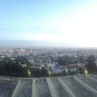 Das Foto wurde bei Sheraton Tunis Hotel von Remco D. am 1/31/2013 aufgenommen