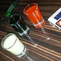 3/15/2014 tarihinde Dorukhan B.ziyaretçi tarafından Dublin Bar'de çekilen fotoğraf