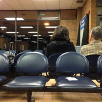 Photo taken at Amtrak - Ann Arbor Station (ARB) by Jessica Q. on 1/7/2013