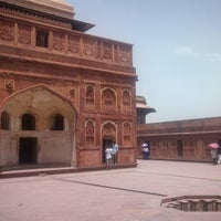 Photo taken at Agra by Alexandr Y. on 4/27/2017
