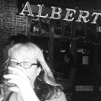 Photo taken at The Albert by John-Paul M. on 12/1/2012