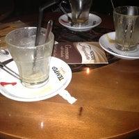 Foto tomada en The New Coffee por MANUEL F. el 12/2/2012