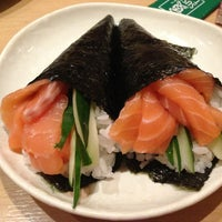 Photo taken at Sushi Tei by ItsAdreamyDay on 2/13/2013