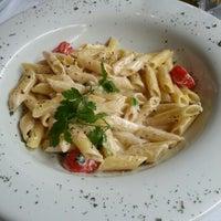 2/7/2013 tarihinde Serdar Ö.ziyaretçi tarafından Cucina Makkarna'de çekilen fotoğraf