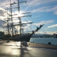 11/30/2012 tarihinde KreaMálaga J.ziyaretçi tarafından Muelle Uno'de çekilen fotoğraf