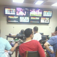 Photo taken at MaxBet by Milos A. on 4/27/2013