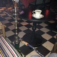 Photo taken at Sphinx Cafe by Gokmen S. on 8/7/2014