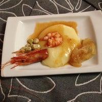 รูปภาพถ่ายที่ Restaurant Balandra โดย LBOCarla เมื่อ 5/1/2013