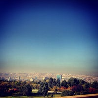 Photo taken at Ankara by Murat A. on 10/10/2013