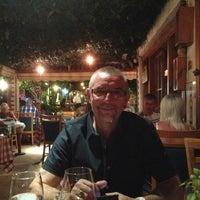 Photo taken at Porto Bello by Nessie R. on 9/9/2013