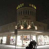 Photo taken at WEGST SYLT by Carsten W. on 12/29/2012