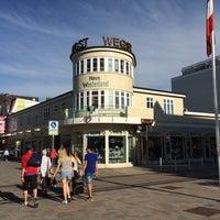 Photo taken at WEGST SYLT by Carsten W. on 12/9/2014