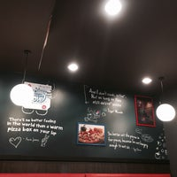 Photo taken at Domino's Pizza by Alisa on 11/25/2016