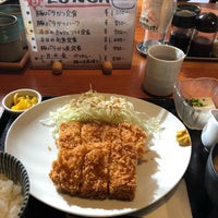 Photo taken at ichi by Takako H. on 1/15/2018