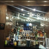 Photo taken at The Rocket (Wetherspoon) by vincenzo M. on 2/4/2013