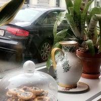 1/27/2018 tarihinde Najla A.ziyaretçi tarafından Pastelaria Forcado'de çekilen fotoğraf