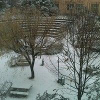 12/20/2012 tarihinde MENEKŞE A.ziyaretçi tarafından Kimya Metalurji Fakültesi'de çekilen fotoğraf