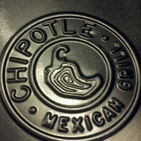 Photo taken at Chipotle Mexican Grill by Luis Z. on 1/8/2013