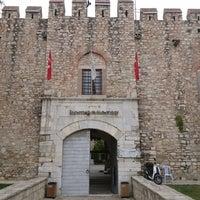 9/27/2018 tarihinde Murat P.ziyaretçi tarafından Kervansaray Kuşadası'de çekilen fotoğraf