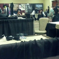 Photo taken at Atlanta Tattoo Convention by CherryStreetInk on 6/1/2013