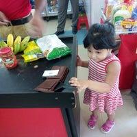 Photo taken at Shwapno mirpur 6 by Ahmed N. on 10/31/2014
