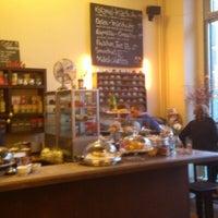 Das Foto wurde bei espresso-ambulanz von Jörg B. am 12/30/2012 aufgenommen