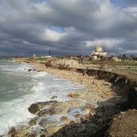 Photo taken at Chersonesus by Дмитрий Я. on 3/24/2013