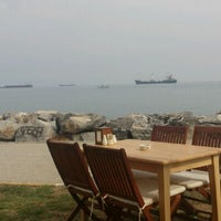 5/9/2013 tarihinde Sude B.ziyaretçi tarafından Petek Cafe'de çekilen fotoğraf