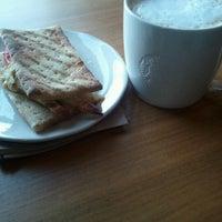 Photo taken at Starbucks by Royston S. on 2/26/2013