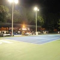 Photo taken at Club Campestre de Cali by Javier C. on 6/29/2013